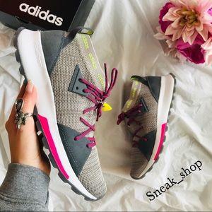 NWT Adidas Women's Quesa Shoes